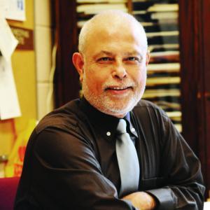 Portrait of Prof. Gautam Dasgupta