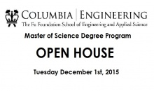 Civil Engineering and Engineering Mechanics department is hosting an open house