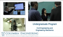 Civil Engineering Undergraduate