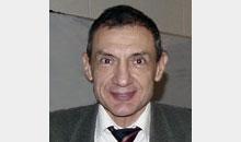Bojidar Yanev